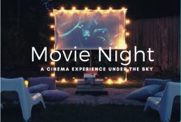 The Movie Night Experience