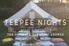 Teepee Lounge