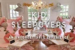 Kid's Sleepover