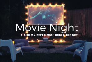 The Movie Night Experience