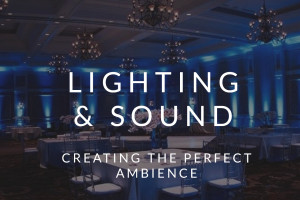 Lighting & Sounds