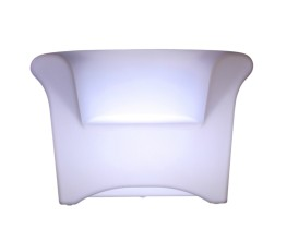 led single sofa for 1