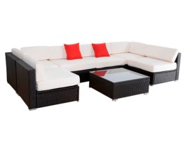Outdoor rattan for  7