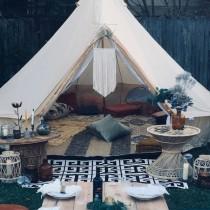 Picnic Lounge - 13ft Tent